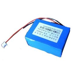 4000mAh Lithium-Ion Battery for Handheld Multi-purpose Jammer