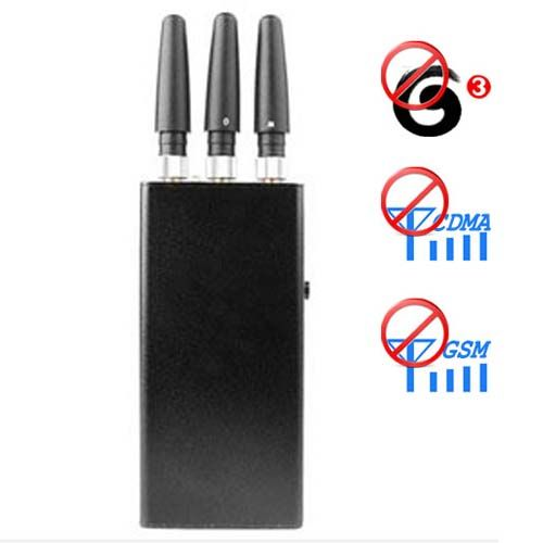 Adjustable Mobile Phone Jammer , spectrum mobile shipping