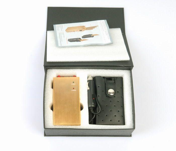 Cell phone jammer australia - cell phone & gps jammer gun