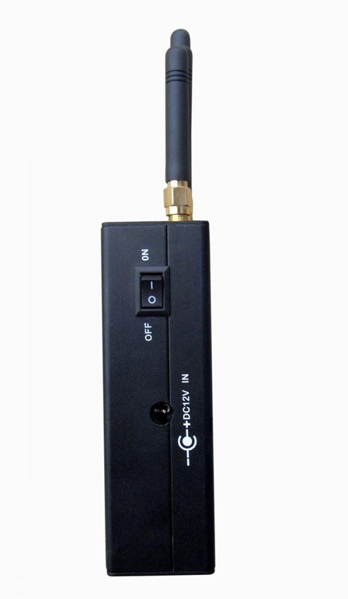 20 Meters High : W high power g cell phone blocker meters