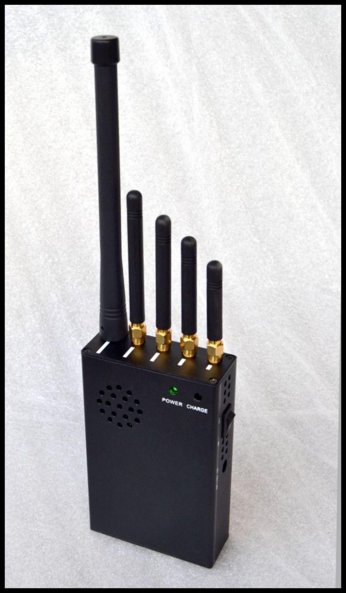 Blocking gps signal - gps signal Blocker 20 Meters
