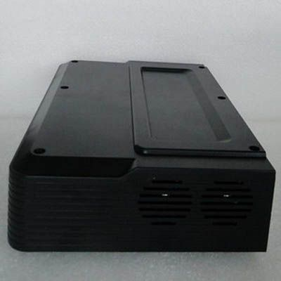 High Power Desktop Cell Phone Jammer 3G with Cooling System