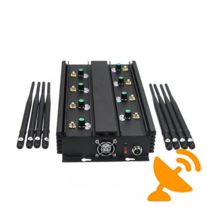 Cell gps - Adjustable GPS Scrambler msrp