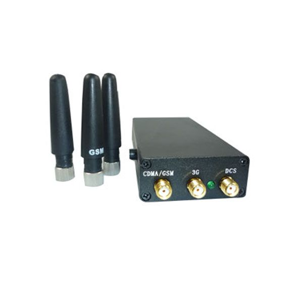 Portable Cell Phone Signal Jammer Antenna