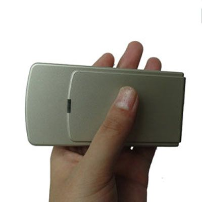 Mini GPS Jammer GPS L1 L2 Jammer Portable