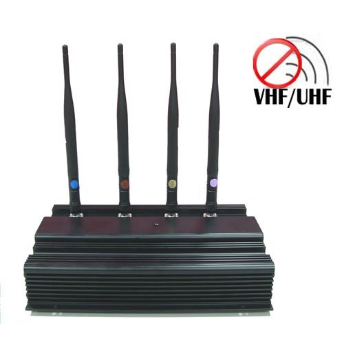15w jammer - bluetooth frequency jammer