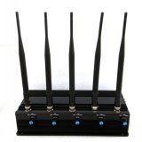 Wifi 2.4G 4.9G 5.0G 5.8G Customize Jammer