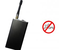 Wifi + Bluetooth + Wireless Spy Camera Jammer 10 Meters