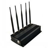 Desktop 5 Antennas Customize Jammer