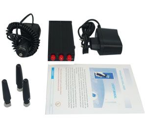 Broad Spectrum Mobile Phone Signal Jammer