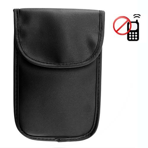 Cell Phone Jammer Bag