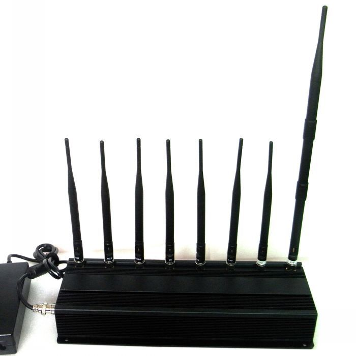 Cdma gsm dcs pcs 3g signal jammer - jammer gps gsm weight