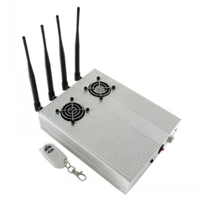 Gps signal blocker jammer toy - Adjustable Cell Phone Jammer & WiFi Jammer with Built-in Directional Antenna