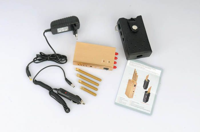Cell phone and gps jammers | cell phone gps jammer