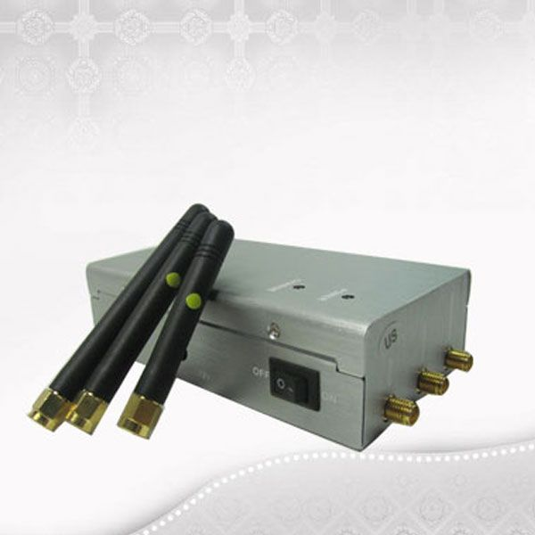 Cell Phone Jammer Antenna (3pcs)