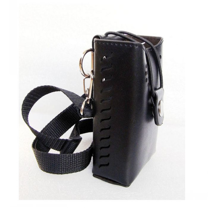 Portable Leather Quality Carry Case for Signal Jammer