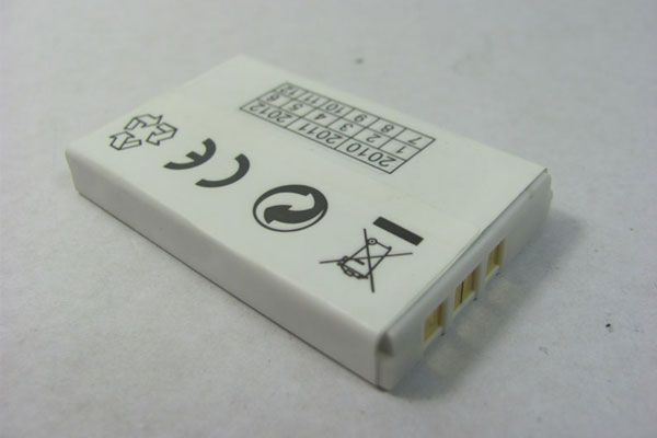 1200mAh Rechargeable Lithium Battery for Jammer