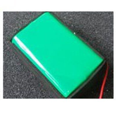 Lithium-Ion Battery for Portable High Capacity Jammer