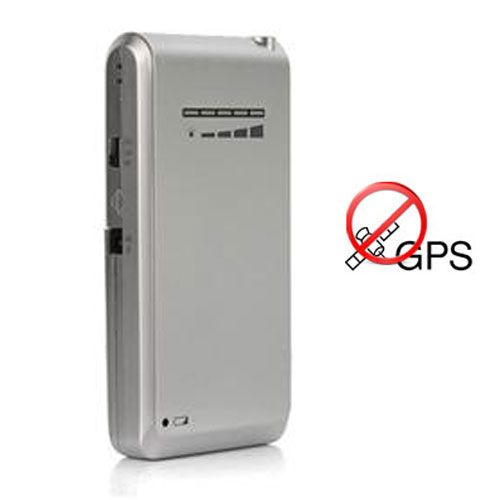 Car gps jammer , gps jammer with battery case for ipad