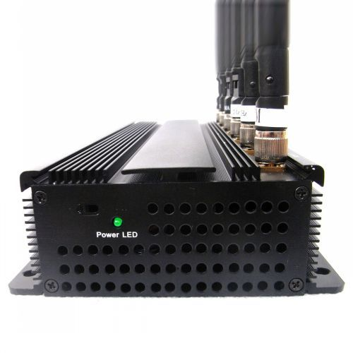 433 mhz signal jammer - High Power Portable Signal Jammer for Cell Phone (CDMA GSM DCS PCS 3G)